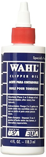 ACEITE LUBRICANTE WAHL 118 ML