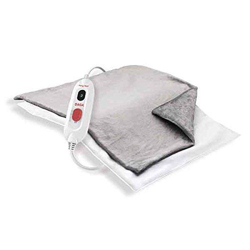 Daga E2P Flexy Heat - Almohadilla eléctrica, 45 x 35 cm, 110...