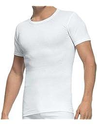 Abanderado - Abanderado Pack x2 Camisetas Manga Corta Hombre CLÁSICA 100% Algodón