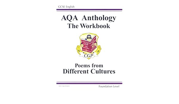 poems of different cultures