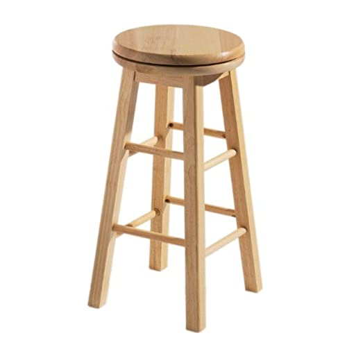 barrel stools stool from crate natural walnut in remodelista white and barstools a sized above posts pieces the available finish clear lacquer made easy area solid are counter shown with rubberwood wooden