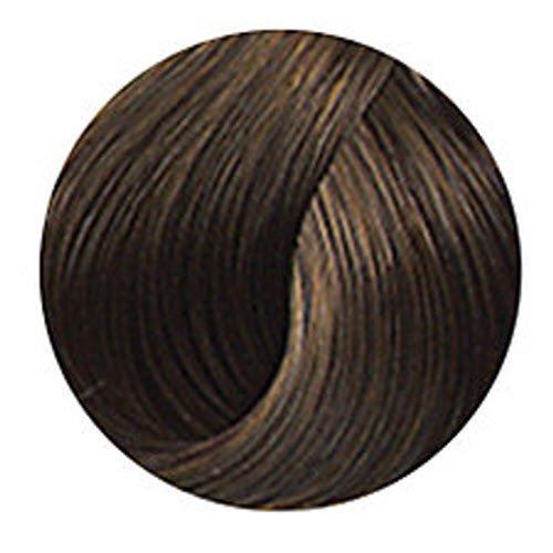 Clairol Colorant permanent Soy4Plex Liquicolor - Couverture du gris à 100% - Blond foncé ultra-froid 32D - 59 ml