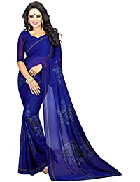 Sarees (for Women Party Wear Offer Sarees New Collection Today Low Price Sarees In Multi-coloured Banglori Silk...