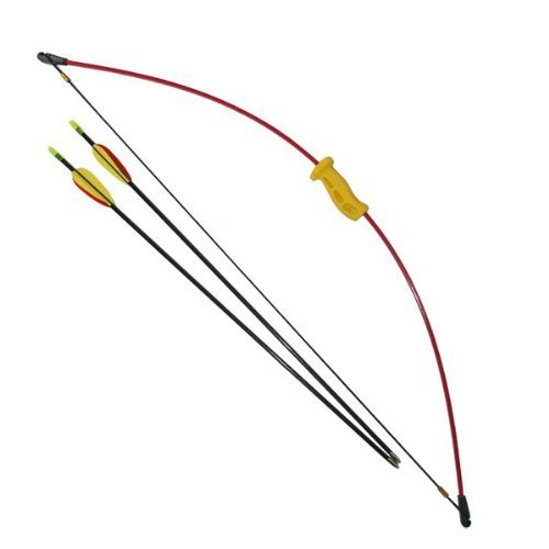 "Bow and Arrow Archery Starter Set 36"" 10lb Test"