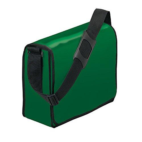 Halfar LorryBag® ECO - Borsa a tracolla green
