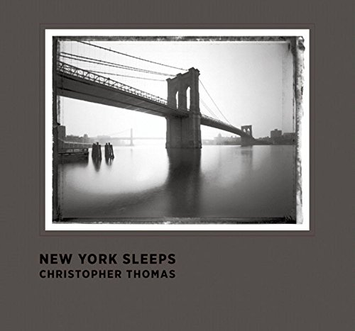 New York Sleeps: Christopher Thomas