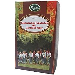 Tee für schlanke Figur mit 8 Kräutern u. Früchten, besonders beim Stress, 40x3g,120g, regt Verdauung, Stoffwechsel, Fettspaltung an, reinigt, detox, entsäuerung