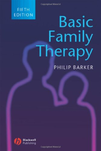 Basic Family Therapy 5e