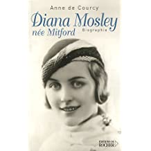 Diana Mosley, née Mitford