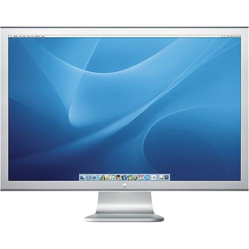 Apple Cinema HD Display 30' 30' Full HD Plata pantalla para PC - Monitor...