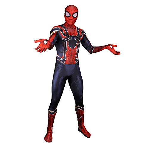 - Spiderman Dress Up Kostüme
