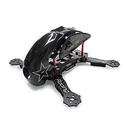 ARRIS X-Speed 280 Racing drone Frame RC Quadcopter Black Kit (Unassembled)