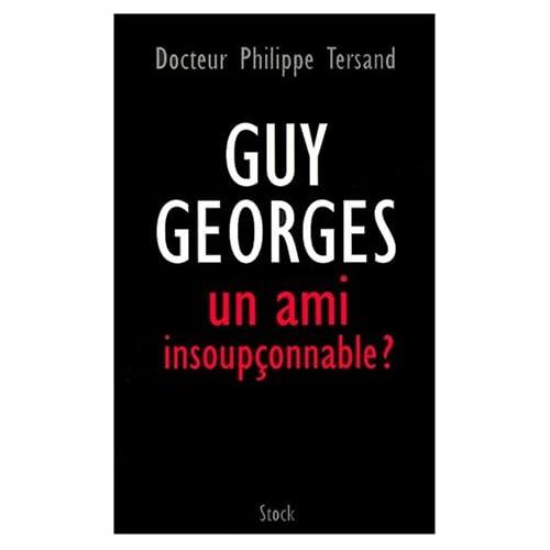 Histoire singulière de Guy Georges, le tueur de l'Est parisien