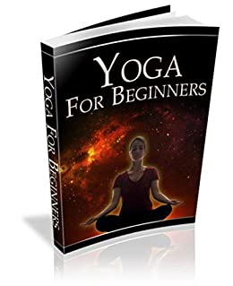 Yoga Classes for Beginners at Home (English Edition) eBook ...