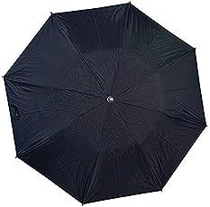 Five Star Black Umbrella Sun Protection