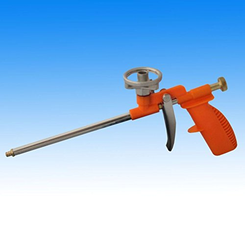 Pistolet applicateur de mousse Polyuréthane PUR