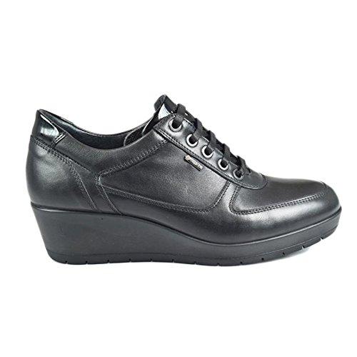 Sneaker Donna Nera 6735000 - Igi&Co , 36