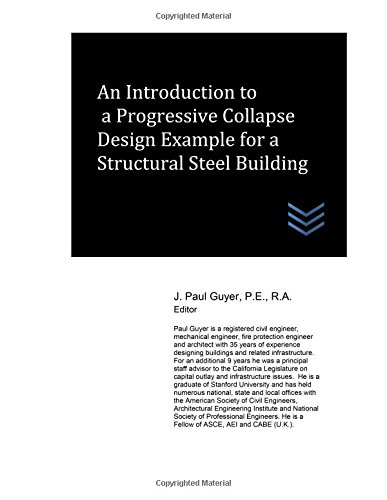 Structural Steel Frame (An Introduction to a Progressive Collapse Design Example for a Structural Steel)