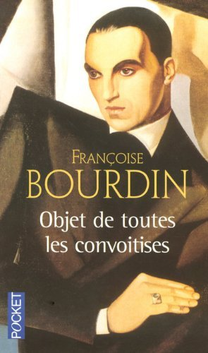 Objet De Toutes Les Convoitises [Pdf/ePub] eBook