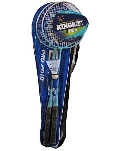 Badminton TALBOT TORRO SPEED BADMINTON Bälle AEROSPEED MIX PACK 6x Speedmintonbälle 490180