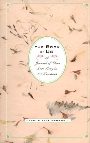 By David Marshall - Book of Us: The Journal of Your Love Story in 150 Questions