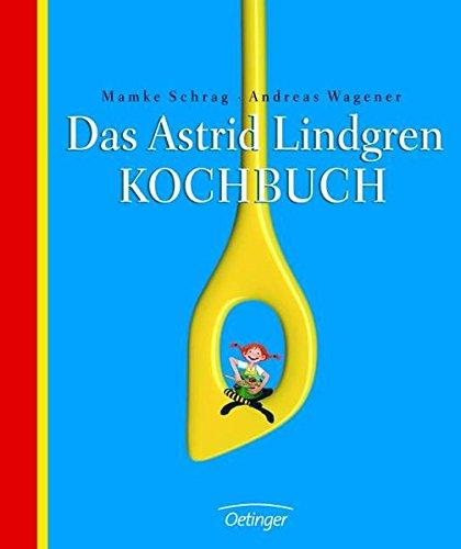Das Astrid Lindgren Kochbuch