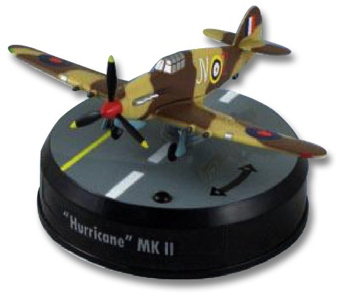 richmond-toys-world-war-ii-hurricane-mk-ii-model-plane-with-moving-propeller-and-engine-sound