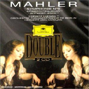 Mahler : Symphonie n° 9 - Kindertotenlieder - Rückert Lieder