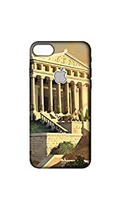Wonders Artemis Temple Designer Mobile Case/Cover For Apple iPhone 7