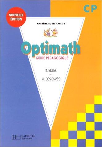 Mathématique CP, cycle 2 : guide pédagogique