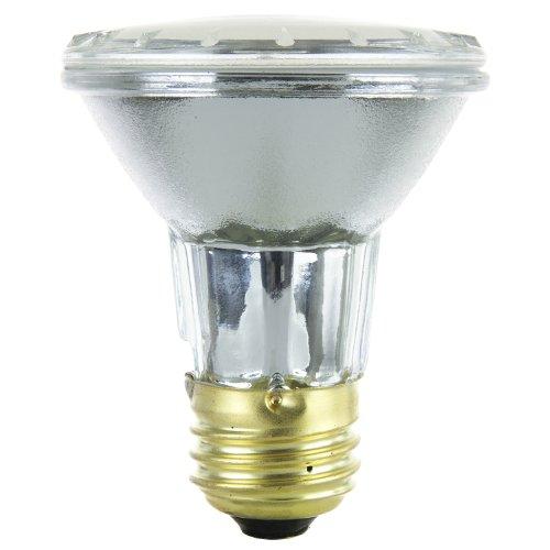 Par20 Spot (Sunlite 26005-su 39PAR20/Hal/NFL 39-watt Halogen PAR20Reflektorlampe 39 wattsW 120 voltsV)
