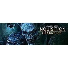 Dragon Age: Inquisition - Der Abstieg Spielerweiterung [PC Code - Origin]