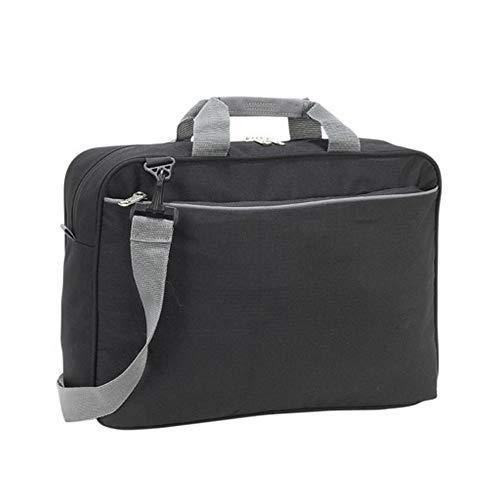 Shugon Kansas - Mallette porte-documents - 13 litres (Taille unique) (Noir)