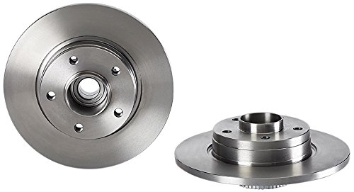 BREMBO 08 9597 17 DISCO DE FRENO