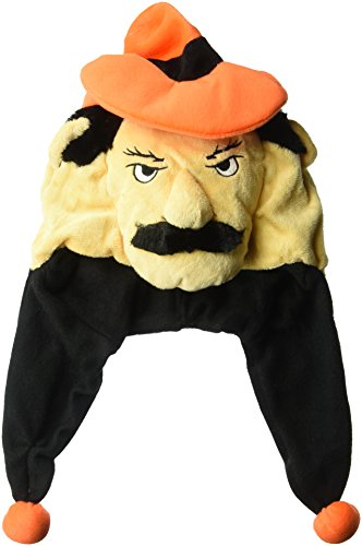 (FOCO NCAA Herren 2012Maskottchen kurz Thematische Hat, Herren, H10NCTH12DNGOKLS, Team Color, Einheitsgröße)