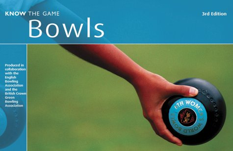 Bowls par  English Bowling Association & British Crown Green Bowling Association
