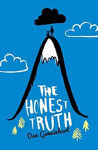 The Honest Truth by Dan Gemeinhart (2015-03-05)