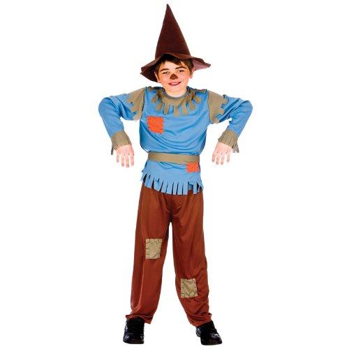 Scarecrow Boy (5-7) **NEW**