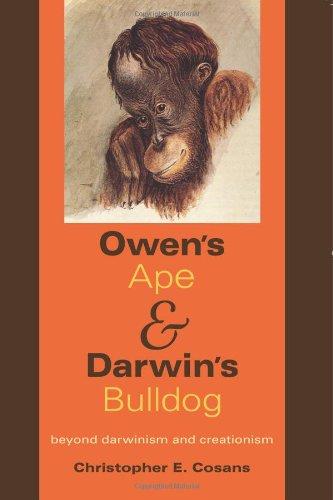 owens-ape-darwins-bulldog-beyond-darwinism-and-creationism