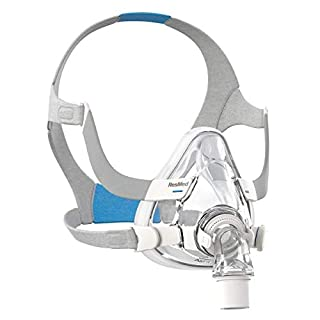 AirFit_ F20_ Full_ Face Mask_ Pack Kit with Headgear Size: Medium - 63401