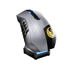 Razer Star Wars-The Old Republic Gaming-Maus silber