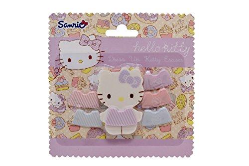 Image of Hello Kitty Novelty Eraser