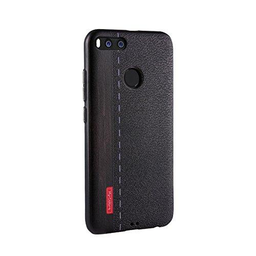 """XMT Xiaomi Mi 5X,Xiaomi Mi A1 5.5"""" Funda,Calidad Premium Cubierta Delgado Caso de TPU Silicona Alivio en 3D Funda Protective Case Cover para Xiaomi Mi 5X,Xiaomi Mi A1 Smartphone (SS)"""