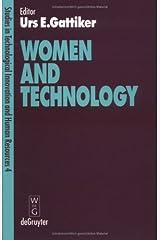 Women and Technology (Technological Innovation and Human Resources) Gebundene Ausgabe