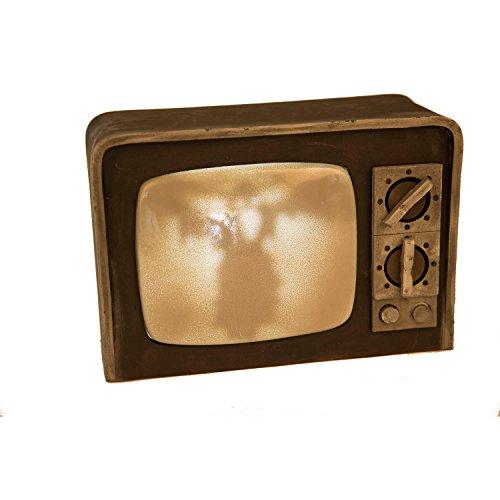 Kostüm Tv (viving Kostüme viving costumes204475Terror TV mit Licht und Sound (21x 31x)