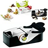 Magic Kitchen Gadgets Perfect Easy Roll Sushi Maker Machine