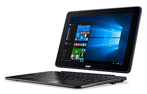 'ACER ONE 10s1003p-11x F 1,44GHz x5-z835010.11280x 800pixel Touch Screen anthrazit Hybrid (2in 1) (Acer One 10)
