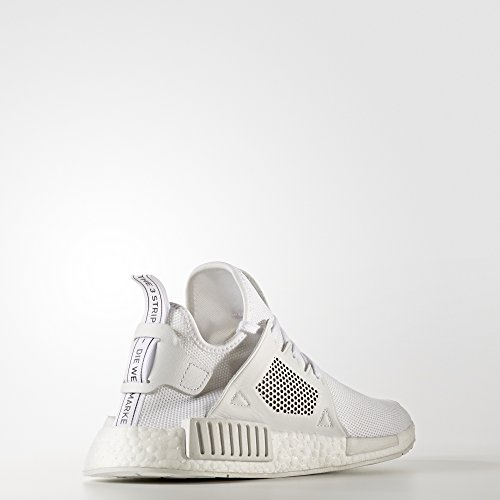 adidas NMD_xr1, Chaussures de Fitness Homme, Noir ftwwht, ftwwht, ftwwht