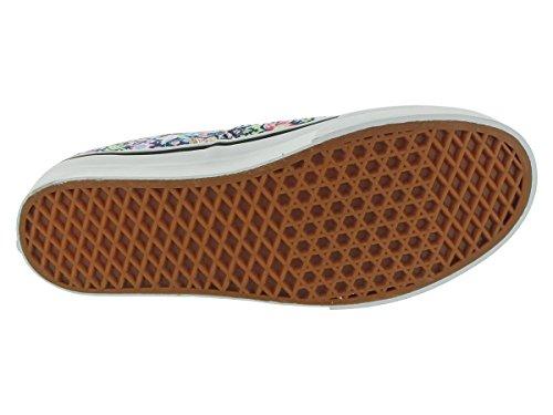 Vans U AUTHENTIC VSCQ80Y Unisex-Erwachsene Sneaker liberty birds navy