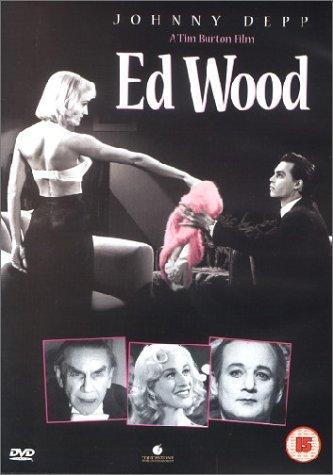 Ed Wood [UK Import]
